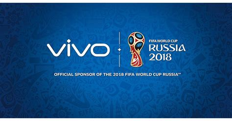 2022 fifa world cup vivo becomes official sponsor of the 2018 and 2022 fifa