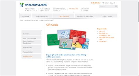 Harland Gift Card - how to order a harland clarke gift card customer survey assist