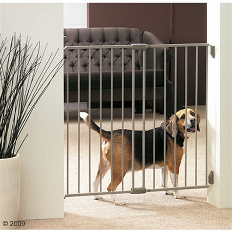 cucce per cani porte basculanti e recinti dog barrier l75 84 cm x h 108 cm of zooplus it