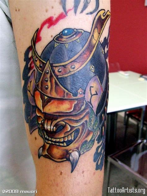 pin samurai demon mask ajilbabcom portal on pinterest