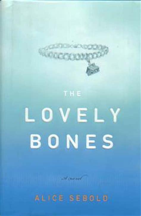is lovelier books the lovely bones
