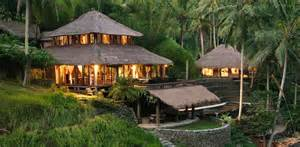 Porch Rocking Chairs Panchoran Retreat Bali Indonesia The Asia Villa Guide