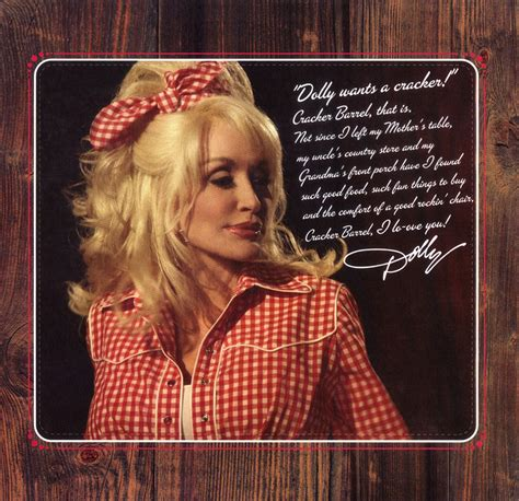 Dolly Parton Is A Backwoods by Scans Of The Collector S Edition Of Backwoods