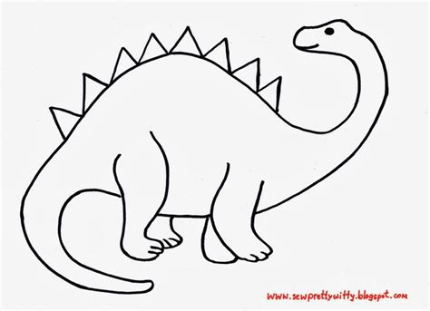 best 20 dinosaur template ideas on pinterest