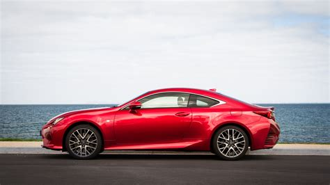 lexus bmw lexus rc350 f sport v bmw 435i coupe comparison review
