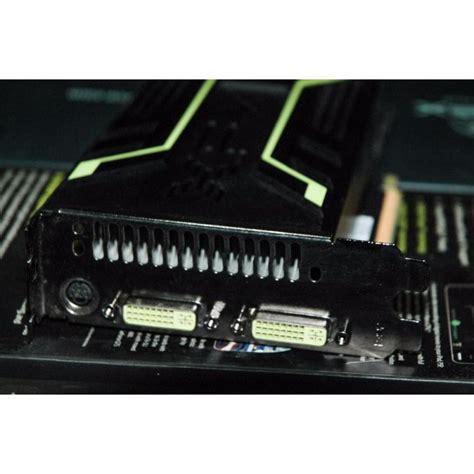 Vga Xfx Gts 250 512mb 256bit placa xfx nvidia gts 250 512 mb gddr3 256 bit dual
