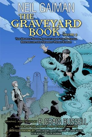 undeniable volume 7 books the graveyard book volume 2 by p craig reviews