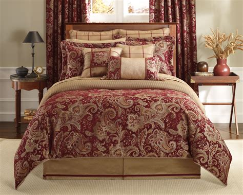 matching comforter and curtain sets king size quilt sets good francis solid color medallion