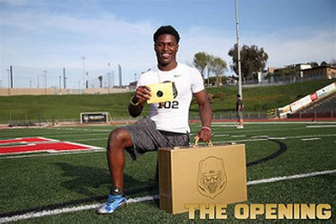 bbq at the big house 2017 5 cb wr darnay holmes to visit michigan for the bbq