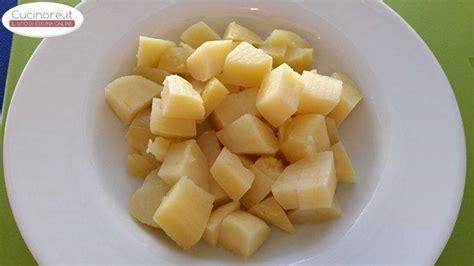 cucinare polpo con patate polpo con patate cucinare it