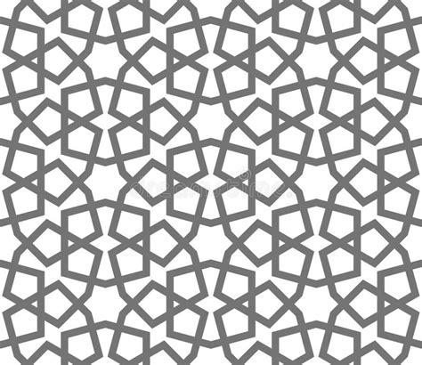 islamic pattern font islamic vector geometric ornaments traditional arabic art