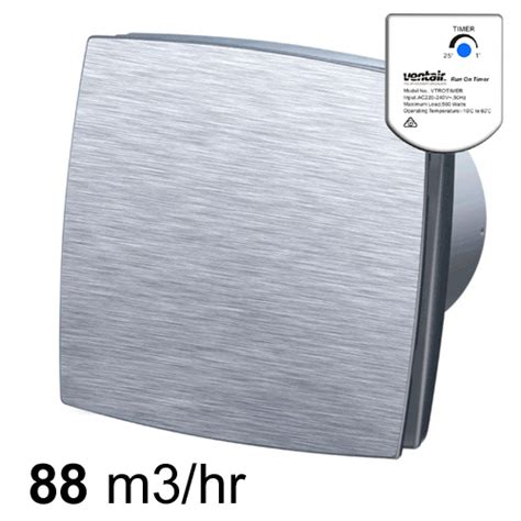 bathroom fan heaters wall mounted timer bathroom fan heaters wall mounted timer 28 images