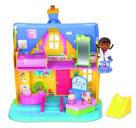 doc mcstuffins playhouse disney doc mcstuffins toys for girls to enjoy endlessly
