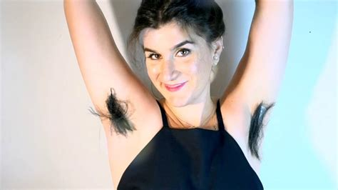 hair armpit olderwomen pictures fun armpit hair styles for summer youtube