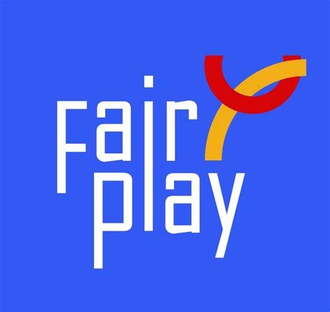 2016 Fair Play by International Fair Play Committee 2016 Quot Fair Play