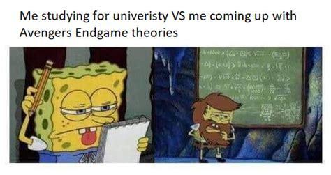 Funny Meme Exams