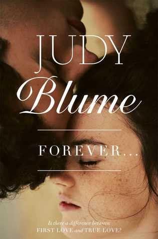 Judy Blume Si Gembrot 8 libros que debiste leer antes de tu primera vez cultura colec cultura colectiva