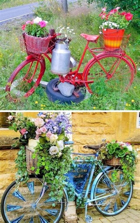 Creative Container Gardening Ideas Creative Garden Container Ideas 2 Diy Home Creative Projects For Your Home