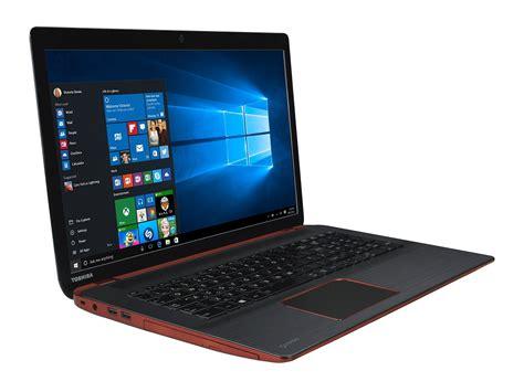 toshiba qosmio x70 b 10t 17 3 quot gaming laptop i7 4720hq 16gb ram 1tb 8gb ssd ebay
