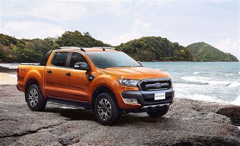 2019 Ford Ranger: 25 Cars Worth Waiting For ? Feature