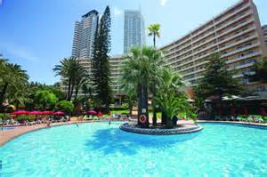 palm hotels on the palm hotel benidorm spain reviews photos