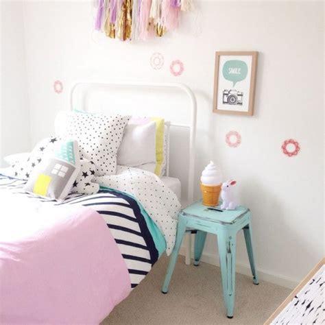 room girl 8 sweet girl s rooms mommo design