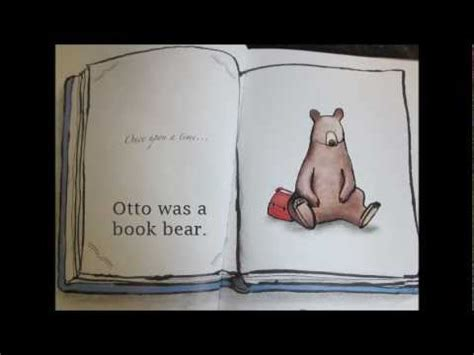 otto the book bear 1780080034 otto the book bear explores the orange branch library youtube