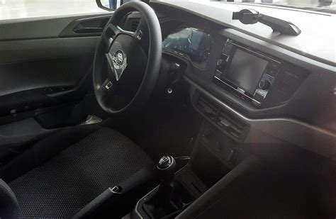 volkswagen polo 2017 interior as 237 es el interior del nuevo volkswagen polo regional