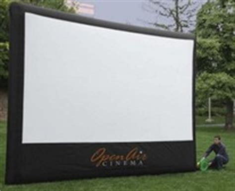 Backyard Burger Richmond Va Outdoor Screen Rentals Rva Outdoor Projection