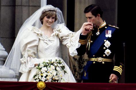 prince charles and princess diana colors of honey royal wedding prince charles and princess diana