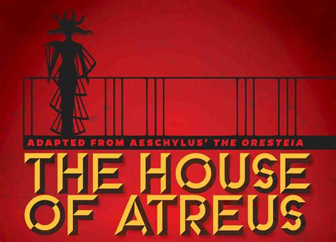 house of atreus the house of atreus events college of the arts university of florida