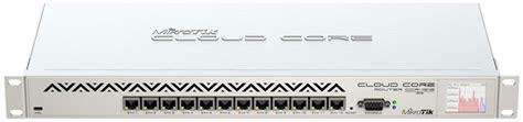 Mikrotik Ccr1016 12g Cloud Router Mikrotik Ccr 1016 mikrotik cloud router ccr1016 12g