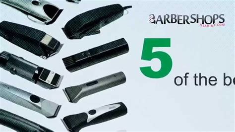 best clippers barbers clippers professional hair clippers om hair