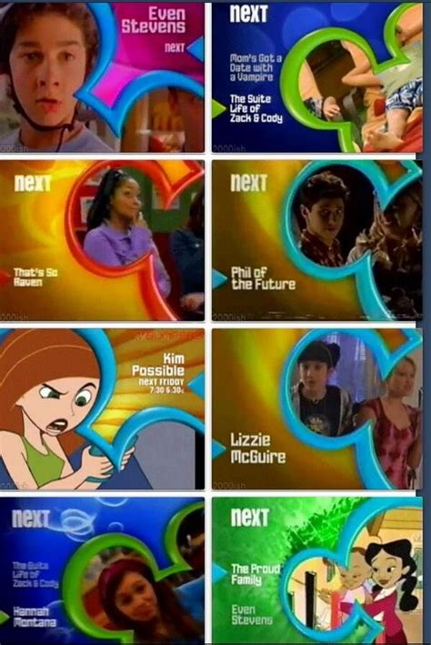disney channel cartoon old tv shows the old disney channel i think we all miss it back in