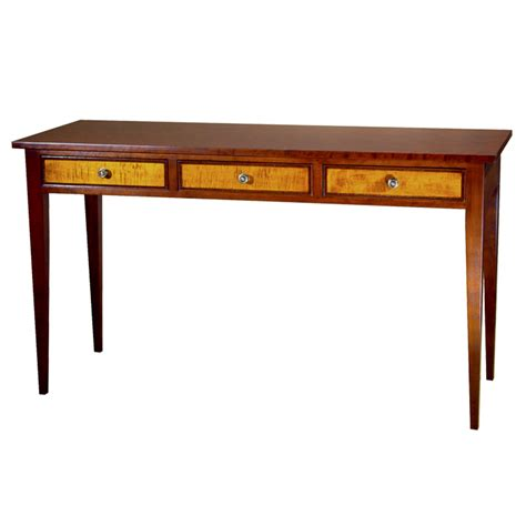Table Sofa by D R Dimes Federal Sofa Table Occasional Tables Sofa