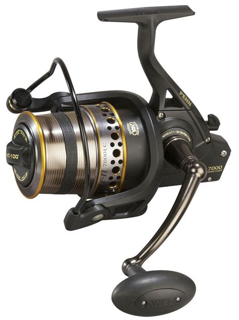 Best Seller Penn Battle Ii 6000 penn battle ii longcast reels 163 109 99