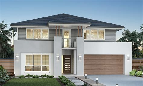 armadale 41 home design clarendon homes