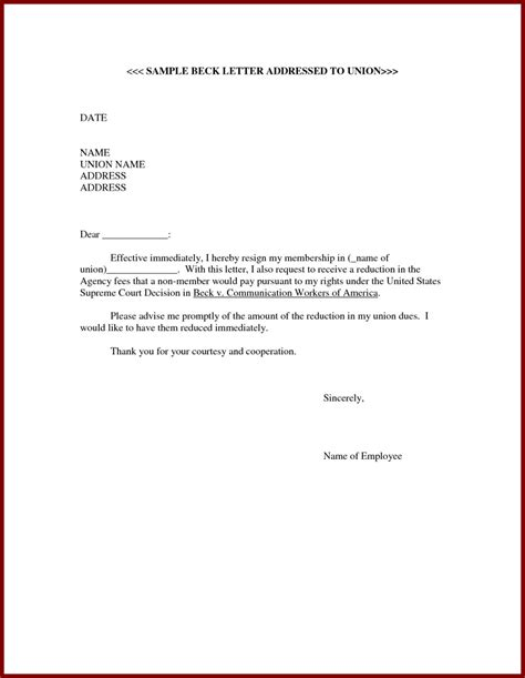 Resignation Letter Effective Immediately Pdf Resignation Letter Letter Format Writing