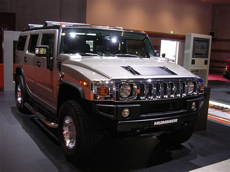 hummer h2 photos 6 on better parts ltd