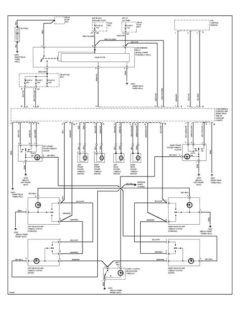 can you provide a wiring schematic for a 1995 mercedes c220