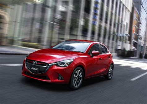 mazda latest models 2016 mazda 2 revealed first details and images