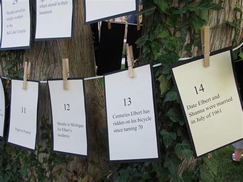 marta writes anniversary garden party celebrating 50