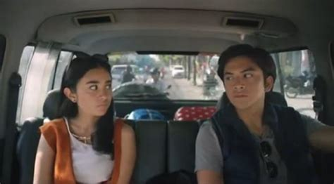 Dvd Indonesia Ily From 38000 Ft official teaser ily from 38 000 ft cantik dan bikin baper