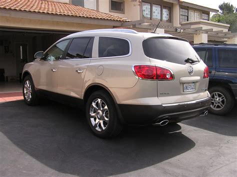 used buick enclave 2008 2008 buick enclave pictures cargurus