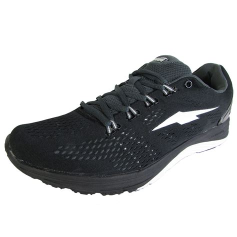 mens athletic shoes avia mens mnav4500002 enhance athletic running sneaker