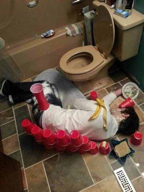 drunk in bathroom pin by michael collier on drunk people 1 pinterest