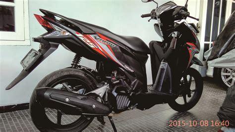 Honda Vario 125 Cbs honda vario techno 125 cbs non iss bonus mobilmotor
