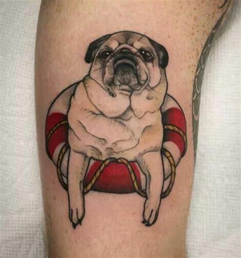 pug tattoo pinterest pug tattoo apugalypse pug tattoos pinterest pug