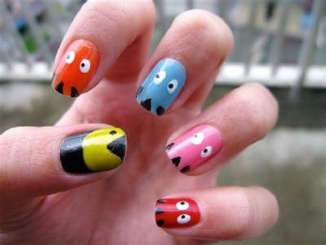 nails nail art images cool nail art wallpaper and