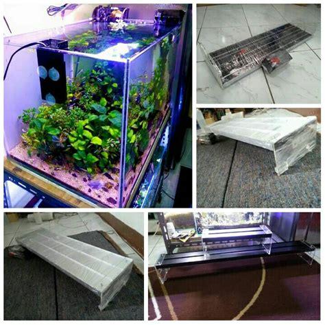 Lu Led Untuk Aquarium jual lu led untuk aquarium aquascape samarinda